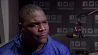 Keyshawn Johnson Shares Why Cowboys Couldn't Win in His Day