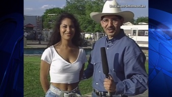 Lost Selena Interview Discovered After 20 Years