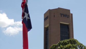 Report Sheds Light on Rare Outbreak at TWU