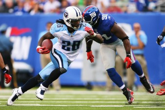 Out Of The Chute: Titans at Cowboys