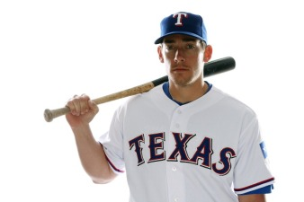 Rangers Teagarden Drawing Interest from Giants