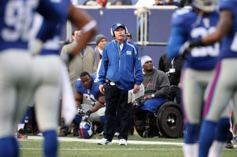 Coughlin Hopes To Mirror '08 Eagles, Cardinals
