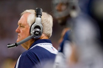 Wade Phillips Is Great