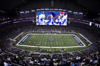 Cowboys Most Valuable Sports Franchise