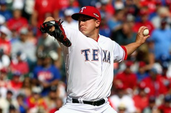 2015 Rangers Positional Review: No. 4 Starter