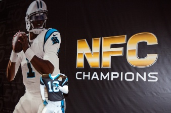 You Betcha Super Bowl 50: Panthers-Broncos in Low-Scoring Battle