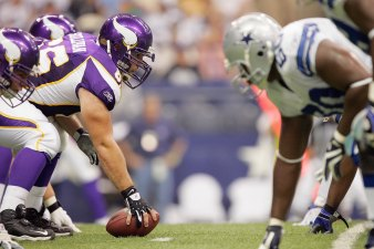 Resurrecting The Rivalry: Cowboys Vikings Preview