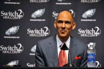 'No Chance' Cowboys Serve Dungy A Slice Of Humble Pie