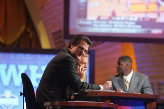 Mel Kiper Jr. Tells You What The Cowboys Draft Needs Are