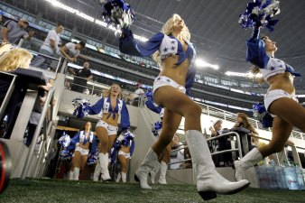 Win Or Lose, Cowboys Rule Prime-Time