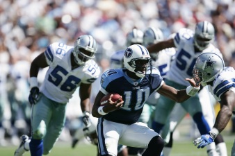 Tennessee Titans-Dallas Cowboys Preseason Preview: Week 2