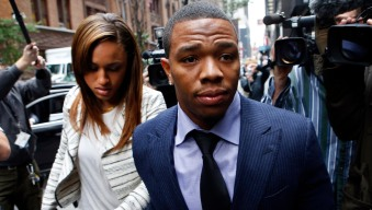 'Worst Decision of My Life': Ray Rice on Domestic Violence