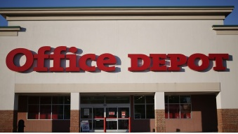 Office Depot Adding 8,000 Workers for Back-to-School Season