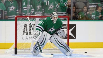 Antti Niemi Getting Lion's Share of Work in Net