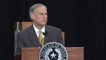 Gov. Abbott Talks About Progress in Special Session