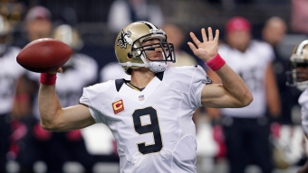 Drew Brees Dismisses Sean Payton-To-Dallas Speculation