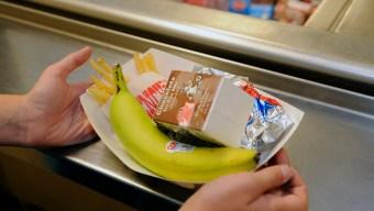 Dallas Libraries Serve Summer Meals