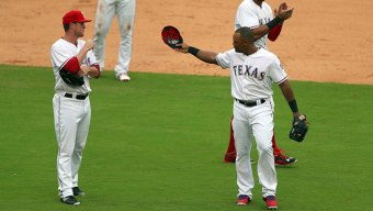 Beltre Cheered in Possible Texas Finale, Win Over Mariners