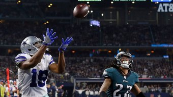 Instant Analysis: Cowboys vs. Eagles
