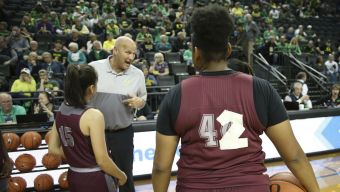 Texas Southern's Uniforms Stolen Before Loss at No. 1 Oregon