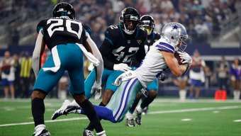 Beasley Shows Worth, Cowboys Need More of Same in Pass Game