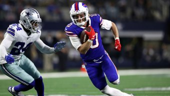 Newy's Instant Analysis: Bills Beat Cowboys