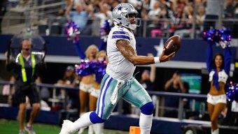 Instant Analysis: Cowboys vs. Jaguars