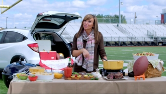 Tailgate Recipe: Short Rib Nachos