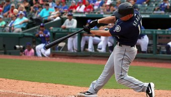Seager, Murphy, Vogelbach Homer, Mariners Rout Rangers