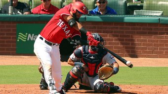 Rangers Pound 6 Homers, 13 Extra-Base Hits in Rout of Twins