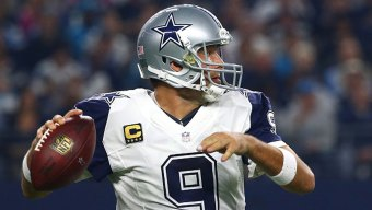 Romo Will Be in the Cowboys Ring of Honor: Jerry Jones