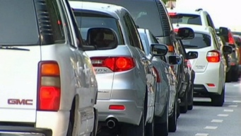 Most Drivers Admit to Aggressive Behavior, Road Rage