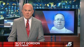 NBC 5's Scott Gordon Talks About Interviewing Eric Williams