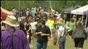 8th Annual Fort Worth Prairie Fest