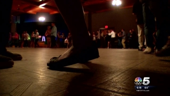 Texas Connects Us: Swing Dancing to Love