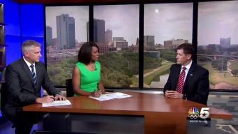 Lone Star Politics: July 31, 2016