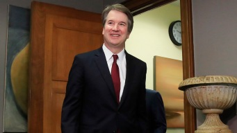Kavanaugh's Bush White House Role Emerges in Documents