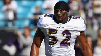 Sean Lee: Every Linebacker In The League Looks Up To Ray Lewis
