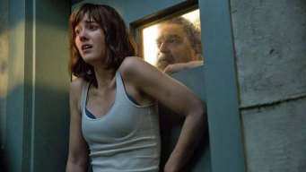 '10 Cloverfield Lane' Plays Wonderful Tricks on Your Mind