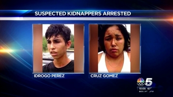 Mexico: 3 Kidnapped Americans Freed in Northern Border State