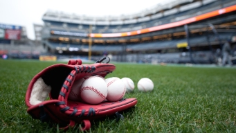 Athletics Open Season Against Rangers