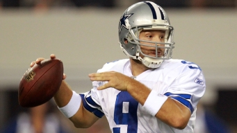 Preseason Fantasy Spotlight: Tony Romo!
