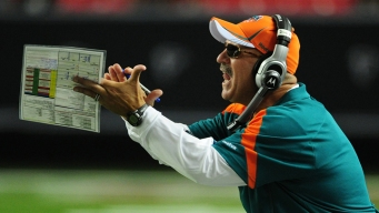 Sparano Not Surprised By Romo's Elusiveness