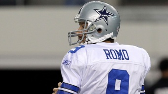 Romo Contract Re-Worked to Free-Up Cap Room