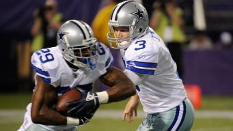 DeMarco Murray Developing As Planned
