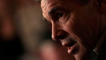 Perry to Address Conservative Policy Gathering