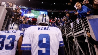 Hasselbeck Likes Cowboys' Chances In 2012