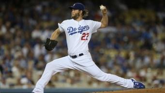 On Deck: NLDS, Cardinals vs. Dodgers