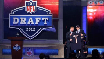 """NFL To """"Enhance"""" Security at Draft"""