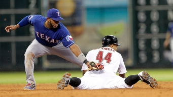 Daniels: Signing Andrus Won't be Easy